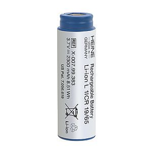HEINE BETA®Li-ion rechargeable battery for BETA L rechargeable handle X-007.99.383
