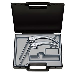 HEINE® FlexTip+ Fibre Optic Laryngoscope Sets F-000.22.316