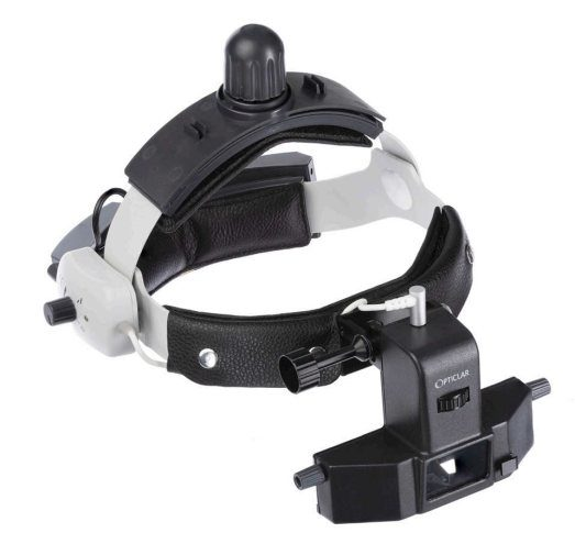 Opticlar T500 EasyView Binocular Indirect Ophthalmoscope