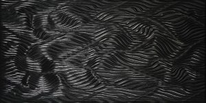 Imotion Black Metallic Porcelain Tile