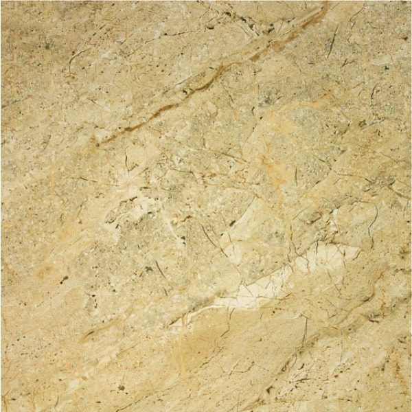 Trampoid Beige Polished Porcelain Tile