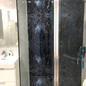 customer bathroom tiles