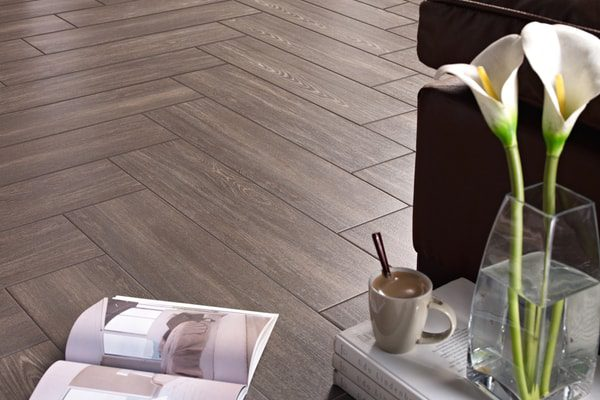 textured tiles and patterned tiles
