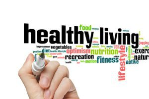 healthy living and hertford massage