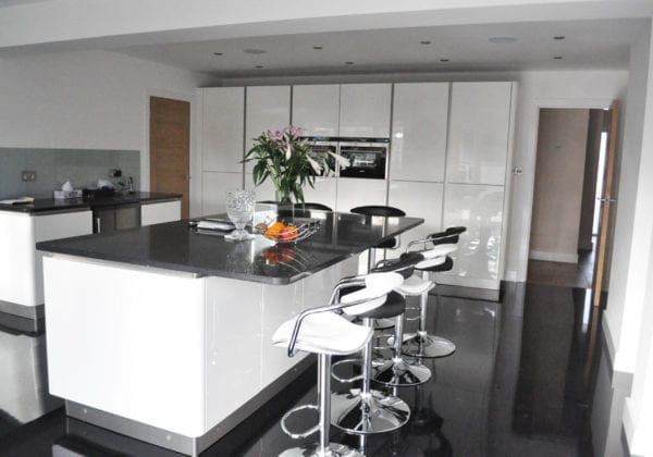 functional kitchens