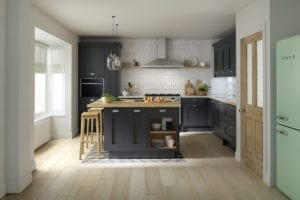New Kitchen Range: Budget for an Affordable Kitchen Range. Get an Affordable New Kitchen on a Budget. Quality Budget Small Kitchen Ideas.