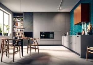 Cheap Modern Kitchen Style. Kitchen Cabinets & Units. Budget Small Kitchen: Quality Range of Appliances, Units and Worktops at a Low Price.