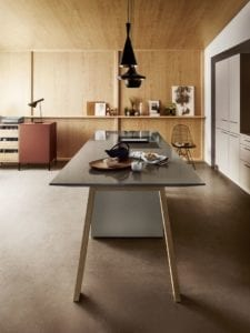 cost of a new kitchen