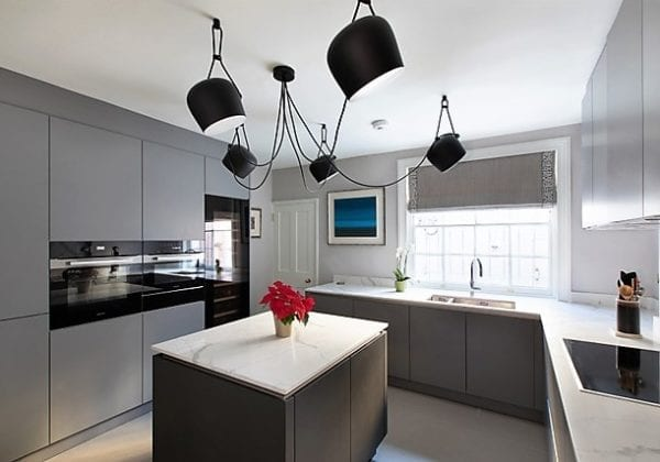 kitchens south west london