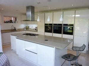 Affordable Style Kitchen Ideas. New Kitchen Design on a Budget. New Kitchen Budget & Affordable Cabinets.