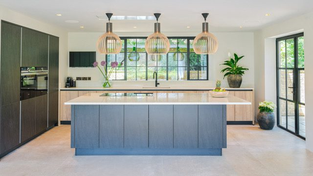 Kitchens Enfield