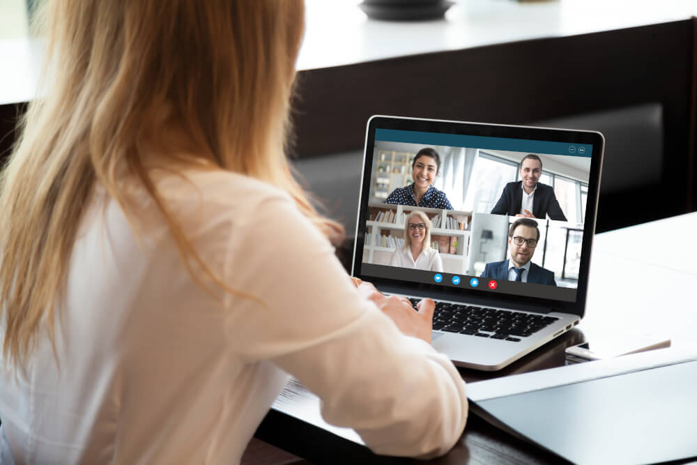 How to ensure that your video conferencing equipment means business