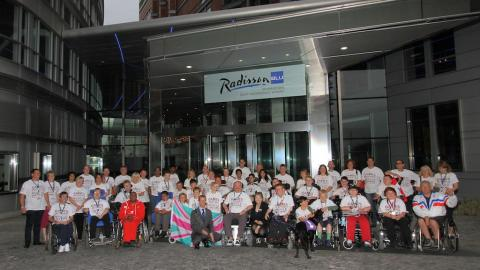 group_outside_radisson_blu_050912