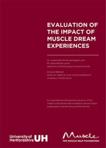 Impact Evaluation Report Cover