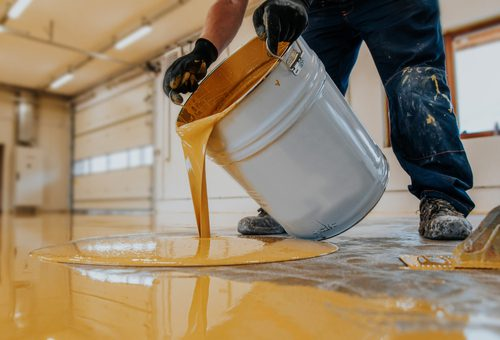 Why you should choose resin flooring
