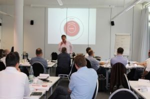 Mark Williams Sales Training
