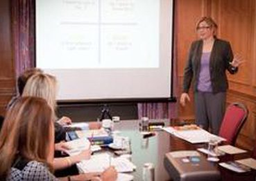 "One-day Presentation Skills Training Course: ""How To Make Effective Presentations"""