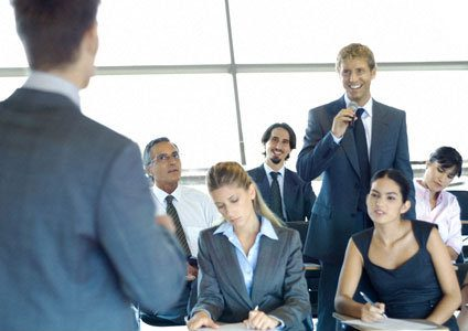 """Presentation Skills Fear #3 – Fear Of Making A Fool Of Yourself """"You're Gonna Look Stupid"""""""