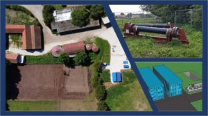 Application trials starts at MASiPTM Pipe Technology Centre