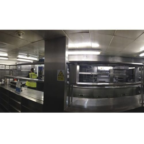 OXO Tower pan1 old kitchen