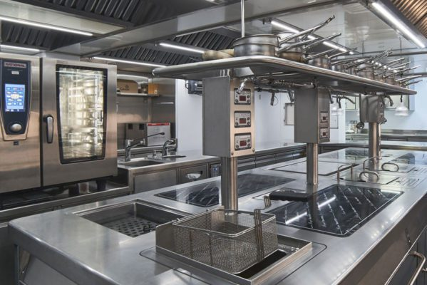 Did you decommission your commercial kitchen correctly?