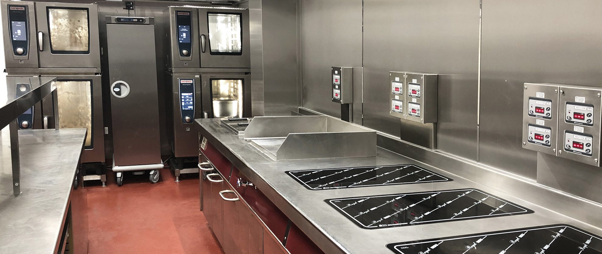 Cooking Appliance Start-Up Recommissioning Guide