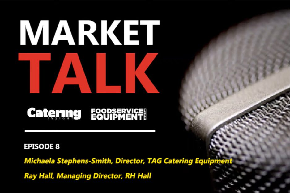 FEJ Market Talk Episode 8 Featuring TAG Catering Equipment