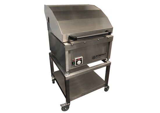 Synergy CGO630 Chargrill Oven