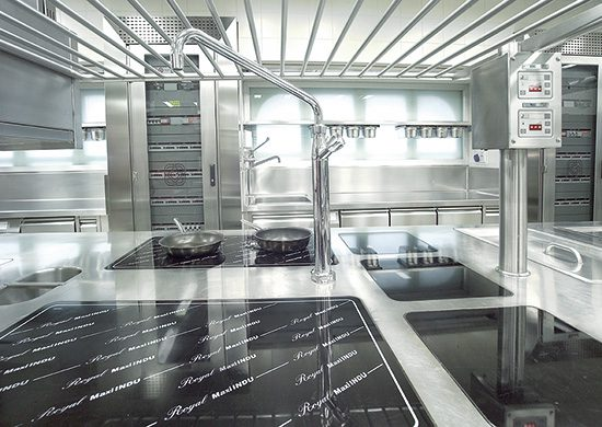 Induction Cooking   Key Catering Equipment for Commercial Kitchens