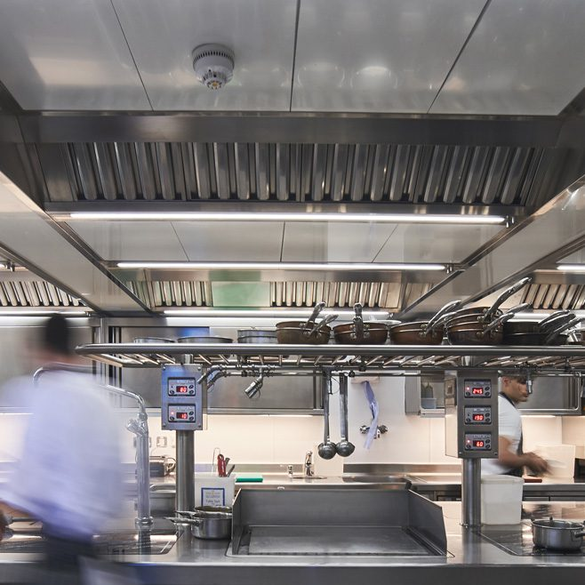 Start-up Guide – How to Recommission Your Kitchen