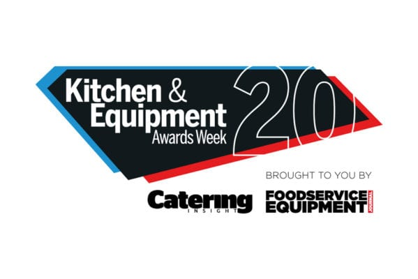 TAG Catering Equipment Finalists at Kitchen & Equipment Awards 2020