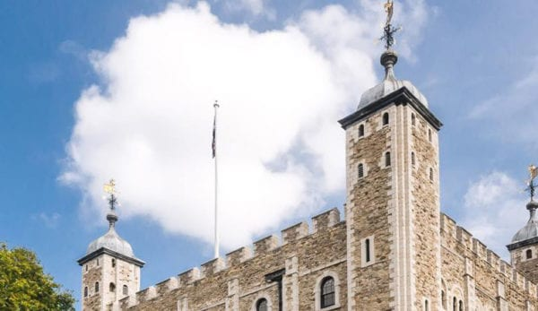 Half Term offer at the Tower of London