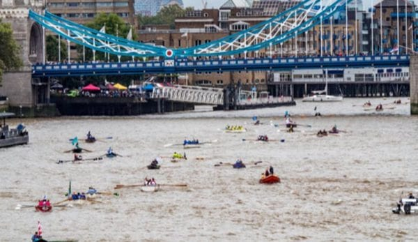 Looking Forward To The Totally Thames Festival
