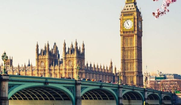 What can we do in London at Easter?