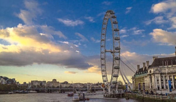 What to do in London over the Easter holidays