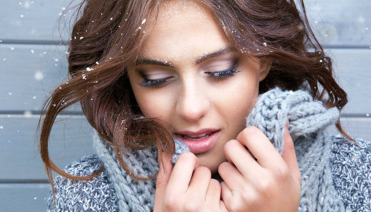 Winter Effects on Skin -The Skin to Love Clinic