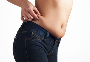 Top treatments for tummy fat