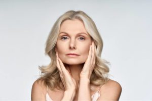 Chemical peel can improve your overall skin's texture