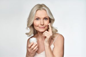 how to improve skin texture board certified dermatologist advice