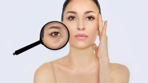 Best treatment for droopy eyes