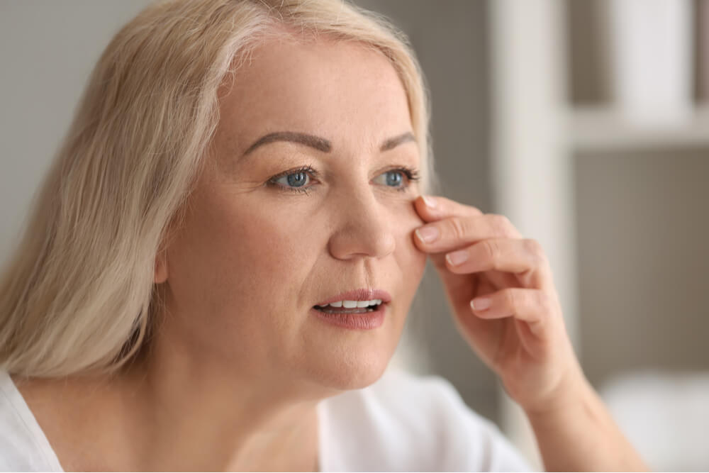 caring for blemish prone skin