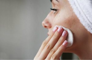 Skin Tips: Skin Care Routine for Blackheads: Use Pore Strips to Get Rid of Dead Skin Cells. What is Glycolic Acid?
