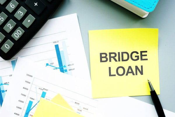 Business Bridging Loans