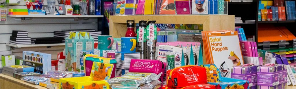 UOE Office Stationery Stores