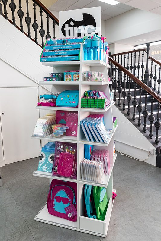 Pencil cases & stationery gifts