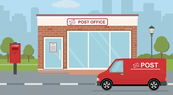 Post Office collection