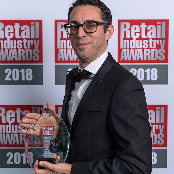 Retail Industry Awards 2018