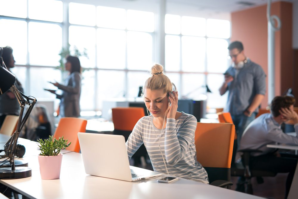 6 things to consider when you're choosing your coworking space
