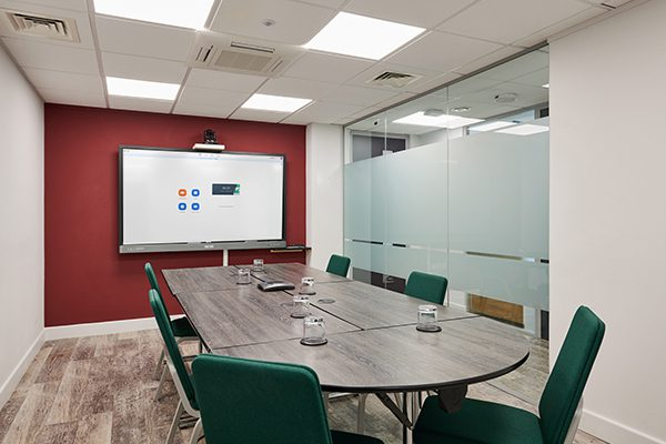 Meeting Room Space, St Albans