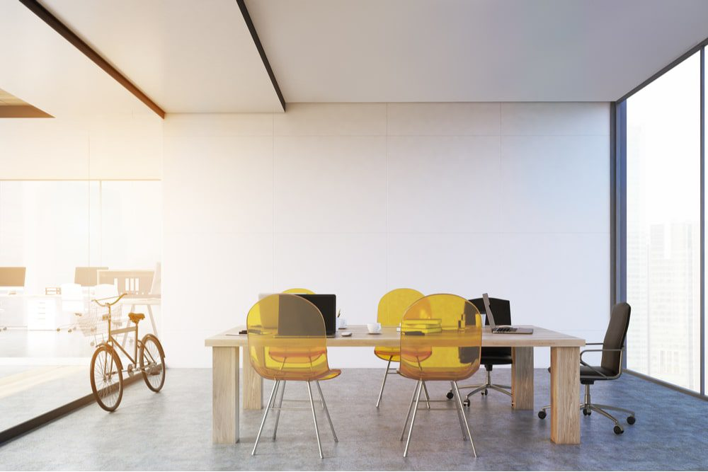 Serviced Offices & Office Space